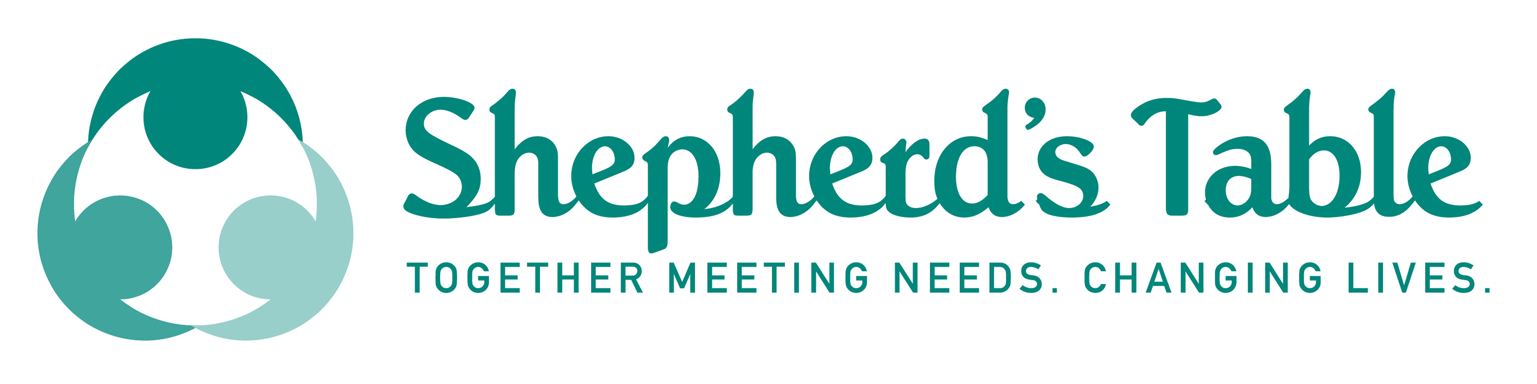 logo for Shepherd's Table